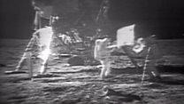 အမေရိကန်တွေ လပေါ် ပြန်သွားဖို့ စီစဉ်