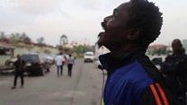 """Нігерійський мігрант: """"Мене тричі продавали торгівці людьми"""""""