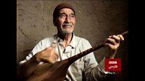 'در نیمپرده شب، آواز آفتاب' در آپارات