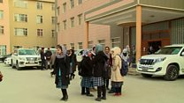 بازداشت سه آموزگار ترکیهای در کابل