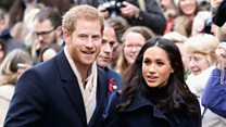 Harry and Meghan 'serious' about faith - Archbishop