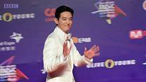 K-pop's China crisis?