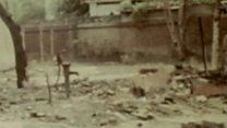 दक्षिण एशिया का एक मात्र नरसंहार म्यूजियम