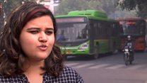 लड़कियों के लिए कितनी सेफ है दिल्ली?