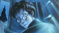 AI helps write Harry Potter fanfiction