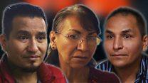Documental: el estremecedor testimonio de una familia mexicana condenada por explotación sexual