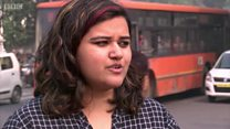 दिल्लीत महिलांना सुरक्षित वाटतं का?