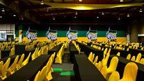 En Afrique du Sud, incertitude pour l'avenir de l'ANC