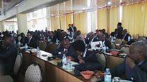 Imvo n'Imvano ku biganiro bya politike mu Burundi
