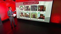 نگاهی به شناخته شده ترین گروههای مسلح شیعه عراقی