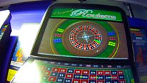 Self-exclusion scheme in betting shops flawed