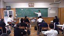 โรงเรียนเกาหลีเหนือในญี่ปุ่น