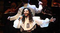 Friday Night is Music Night: Friday Night Is Music Night: Conchita!