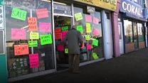 Family-run shop closes after 69 years