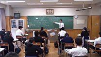 Идеология чучхе как обязательный предмет: северокорейские школы в Японии