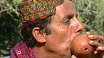 ਪਾਕਿਸਤਾਨੀ ਸਾਜ਼ ਦੀ ਧੁਨ ਸੁਣ ਤੁਸੀਂ ਵੀ ਹੋ ਜਾਓਗੇ ਮੁਰੀਦ