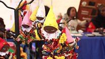 အာဖရိက အရုပ်ပွဲတော်