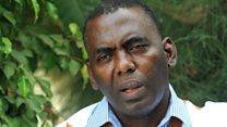 Biram Ould Abeid dénonce l'esclavage en Afrique