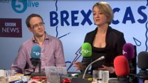 Brexitcast Live: Is a second EU referendum possible?