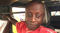 Petrol attendants dey collect money - motorist