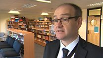 'Difficult to recruit Welsh teachers'