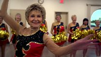 Secrets of the 'superagers'
