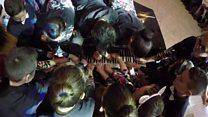 Двадцять музикантів на один рояль