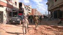حديث الساعة: ليبيا وسيناريوهات ما بعد السابع عشر من ديسمبر