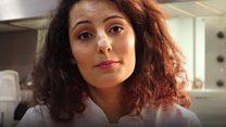 كيف ساعد الطهي طباخة أردنية في التغلب على 'عار' الطلاق