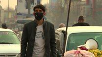 """""""میزان آلودگی هوا در کابل نسبت به دو سال گذشته کاهش یافته"""""""