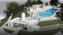 £3.4m grant for outdoor swimming pool