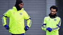Les confidences de Didier Drogba sur Mohamed Salah