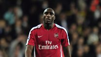 Sol Campbell on his 'crossroads' moment