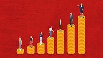 米税制改革法可決 得するのは誰?