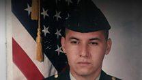 """""""Pusimos en riesgo nuestra vida"""": la frustración de los veteranos deportados por EE.UU. a México"""