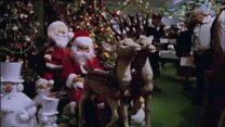 """""""أهوال الكريسماس"""""""