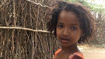 Jireenya baqattoota Oromoo Kaampii Dadaab keessatti