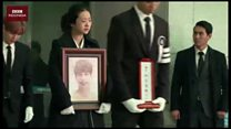 Banjir air mata di pemakaman Kim Jong-hyun
