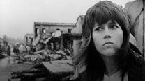Jane Fonda sinh nhật 80 tuổi