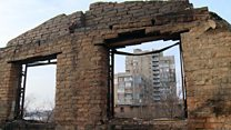 Пожар в Ростове: как живет город четыре месяца спустя