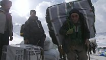 اتهام قاچاق کالا به مسئولانِ نهادهای مختلف در حکومت ایران
