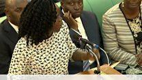 En Ouganda, le parlement fait sauter le verrou de l'âge pour les présidentiables