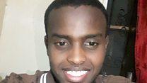 Arday Soomaali ah oo natiijo wanaagsan ka helay imtixaanka dugsiga sare ee Kenya