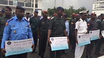 Cote d'ivoire : près de 1000 militaires quittent officiellement l'armée