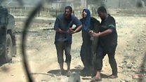 ਇਰਾਕ: ਮੌਸੂਲ ਦੀ ਜੰਗ ਨੇ ਕਿੰਨੀਆਂ ਮਨੁੱਖੀ ਜਾਨਾਂ ਲਈਆਂ