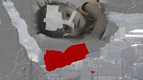 Quién pelea contra quién y por qué en la devastadora guerra de Yemen
