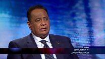"""""""بلا قيود"""" مع وزير الخارجية السوداني ابراهيم غندور"""