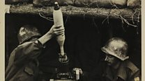 Ravióli com peru, música e bombas: o Natal dos pracinhas em 1944