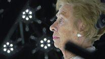The 3D interactive Auschwitz survivor
