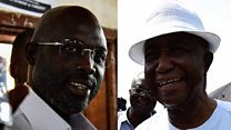 What you need to know about Liberia's election